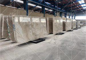 کارخانه برتر تولید سنگ نما با کیفیت فوق العاده